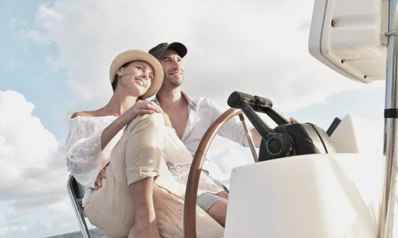 Santorini Wedding Proposal Cruises